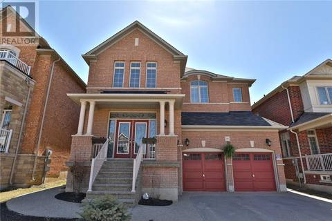 House for sale at 96 Mcknight Ave Waterdown Ontario - MLS: 30722609