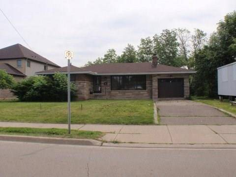 House for sale at 96 Millen Rd Stoney Creek Ontario - MLS: H4057427