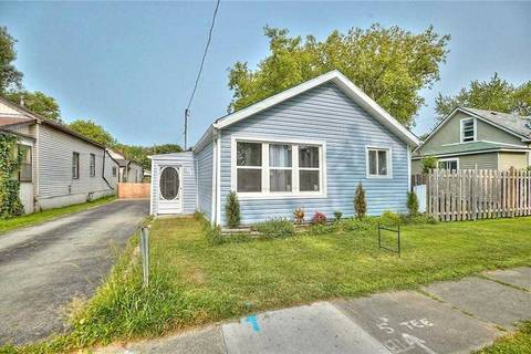 House for sale at 96 Mitchell St Port Colborne Ontario - MLS: X4514461