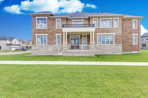 House for sale at 96 Mohandas Dr Markham Ontario - MLS: N5088337