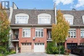 Townhouse for sale at 96 Nelson St Oakville Ontario - MLS: 30825928