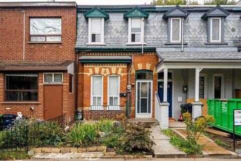 Townhouse for sale at 96 Northcote Ave Toronto Ontario - MLS: C4982854