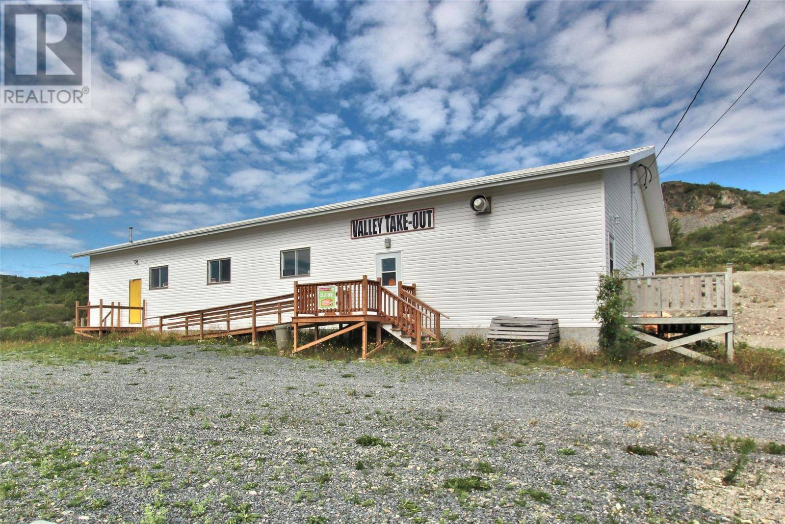 Residential property for sale at 96 Noseworthys Rd Bryants Cove Newfoundland - MLS: 1201012