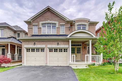 House for sale at 96 Olivia Marie Rd Brampton Ontario - MLS: W4460156
