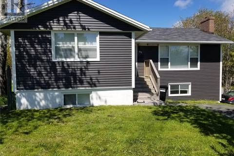 House for sale at 96 Oxen Pond Rd St. John's Newfoundland - MLS: 1197720