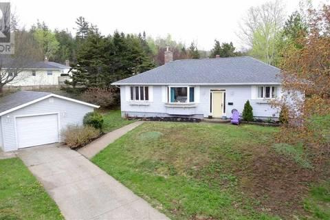 House for sale at 96 Palmeter Ave Kentville Nova Scotia - MLS: 201903371