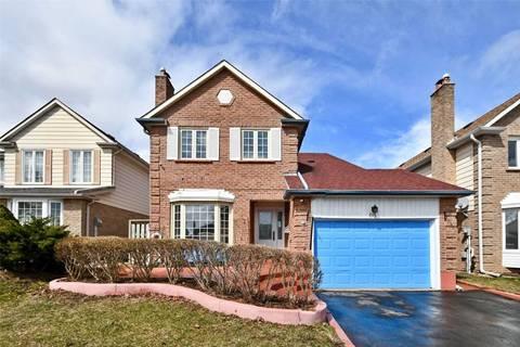 House for sale at 96 Placentia Blvd Toronto Ontario - MLS: E4728222