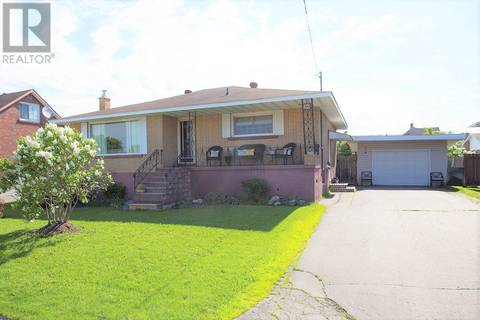 House for sale at 96 Prentice Ave Sault Ste. Marie Ontario - MLS: SM125977