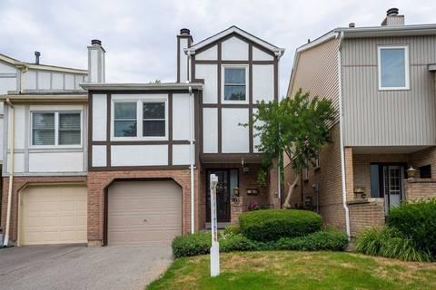 Townhouse for sale at 96 Reginald Cres Markham Ontario - MLS: N4548906