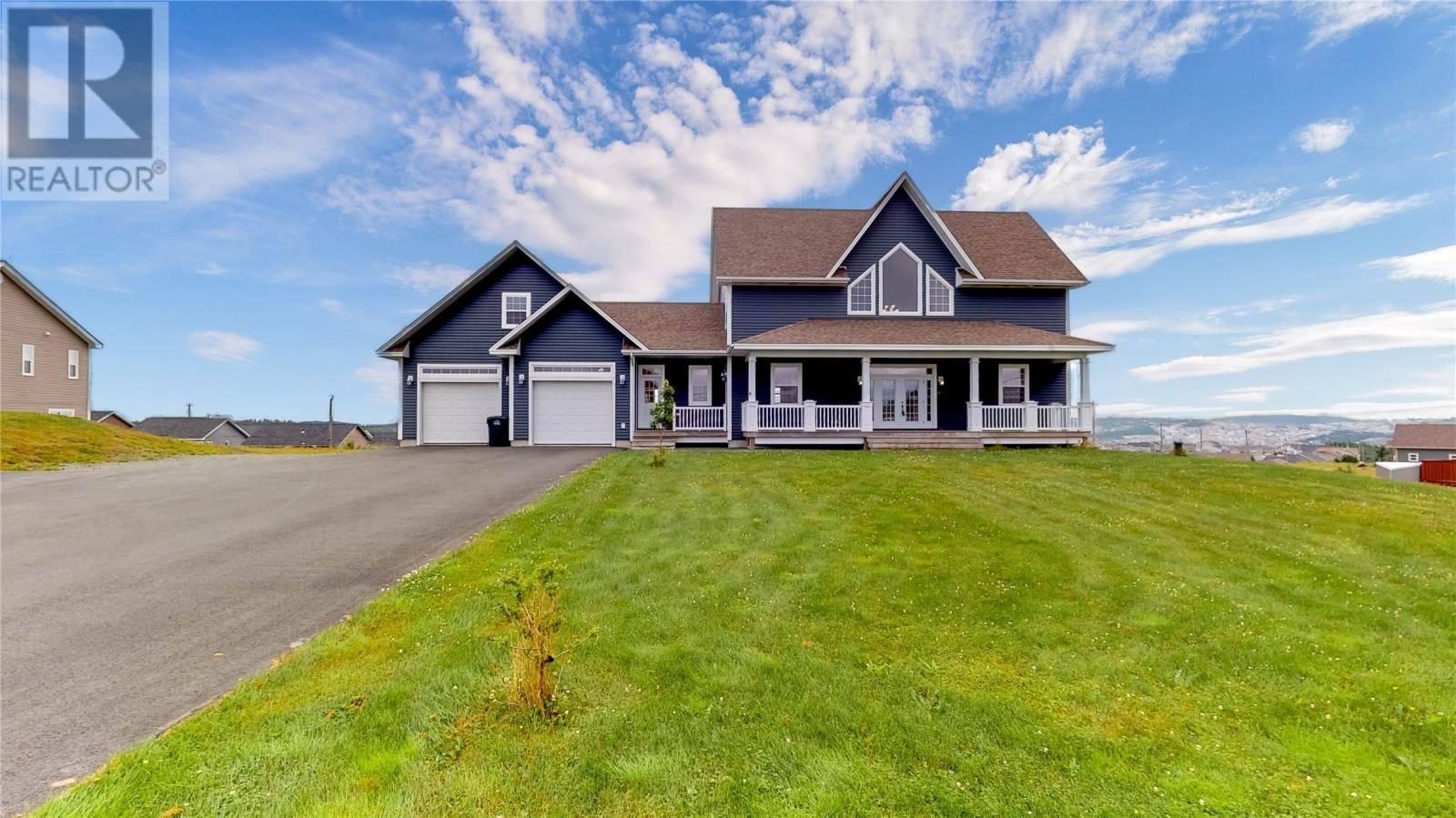 House for sale at 96 Ridgewood Dr Paradise Newfoundland - MLS: 1209151