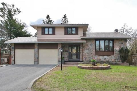 House for sale at 96 Rita Ave Ottawa Ontario - MLS: 1150539