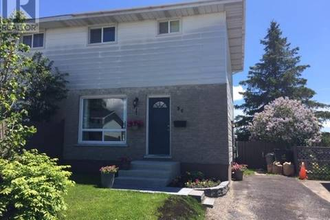 House for sale at 96 Robin St Sault Ste. Marie Ontario - MLS: SM125951