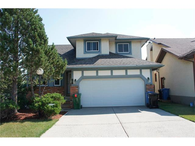 Removed: 96 Sandstone Drive Northwest, Calgary, AB - Removed on 2017-08-22 15:02:48