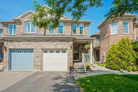 Townhouse for sale at 96 Secord Cres Brampton Ontario - MLS: W4514065