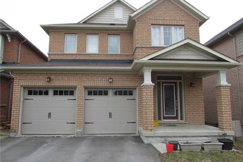 House for sale at 96 Sequin Dr Richmond Hill Ontario - MLS: N4420549