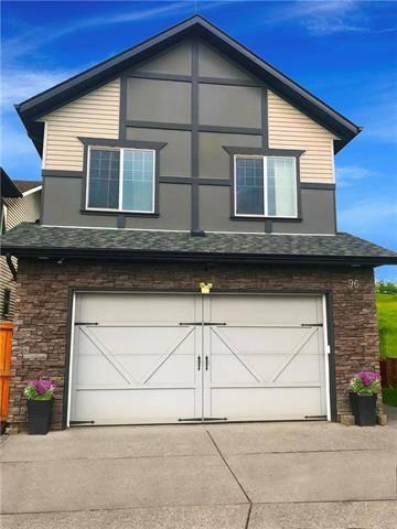 House for sale at 96 Sherwood Cres Northwest Calgary Alberta - MLS: C4258695