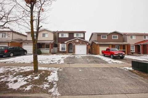 House for rent at 96 Simmons Blvd Brampton Ontario - MLS: W4775656