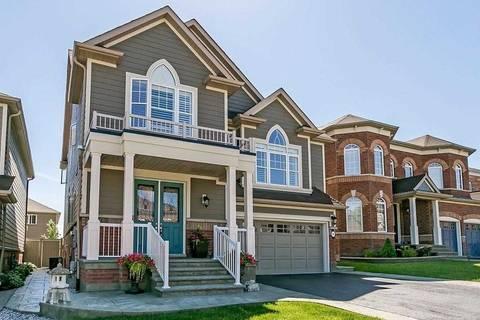 House for sale at 96 Springview Dr Hamilton Ontario - MLS: X4675912
