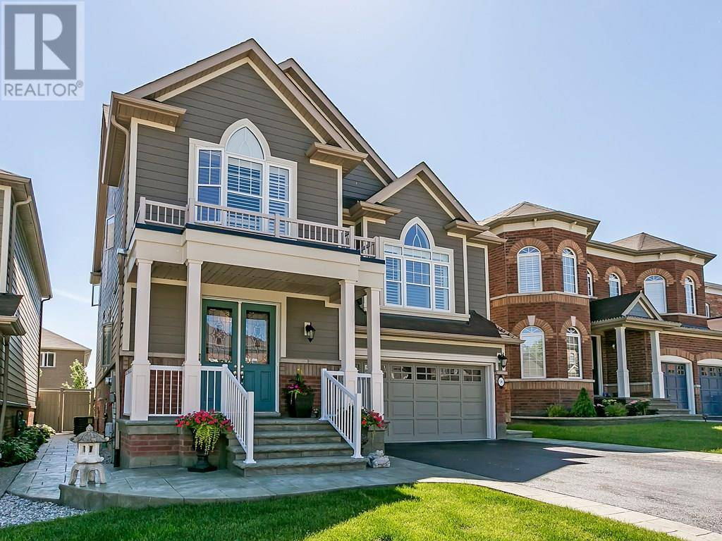 House for sale at 96 Springview Dr Waterdown Ontario - MLS: 30786609