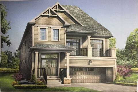 House for sale at 96 Stamford St Woolwich Ontario - MLS: X4572562