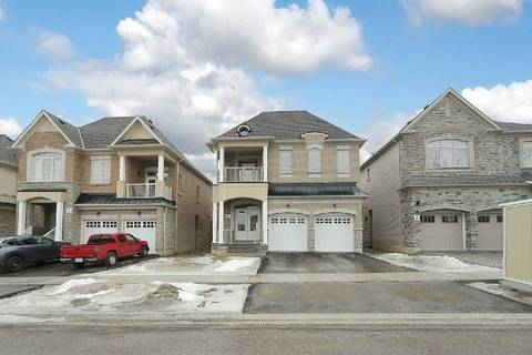 House for sale at 96 Stormont Tr Vaughan Ontario - MLS: N4472784