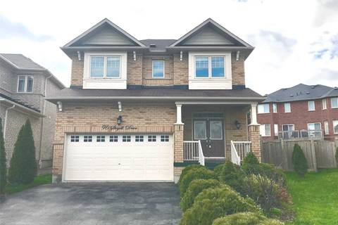 House for rent at 96 Stoyell Dr Richmond Hill Ontario - MLS: N4455746
