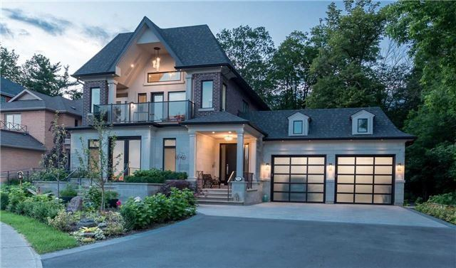 For Sale: 96 Sweet Water Crescent, Richmond Hill, ON   3 Bed, 4 Bath House for $2,988,000. See 20 photos!