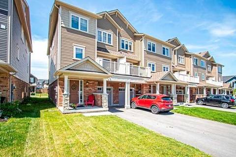 Townhouse for sale at 96 Tabaret Cres Oshawa Ontario - MLS: E4485354