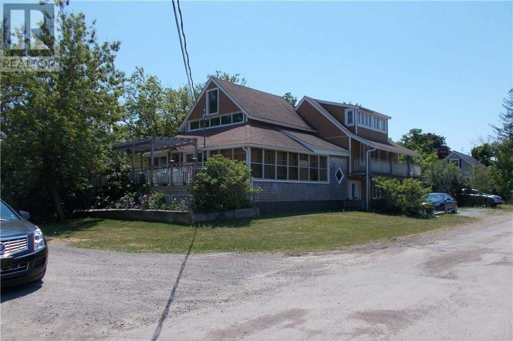 House for sale at 96 Third Ave Pointe Du Chene New Brunswick - MLS: M129302