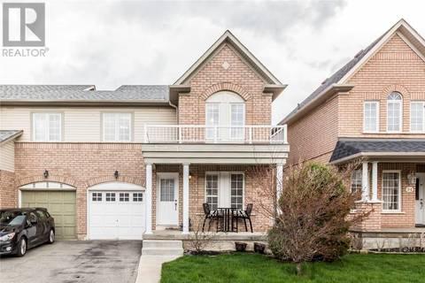 House for sale at 96 Tideland Dr Brampton Ontario - MLS: 30735585
