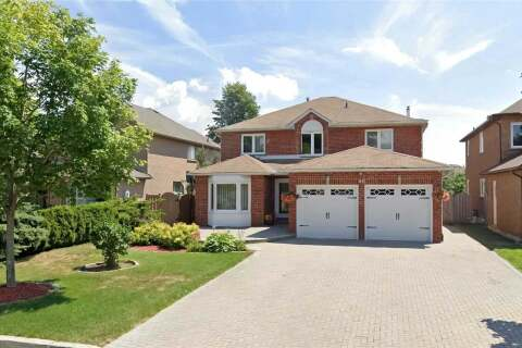 House for sale at 96 Topham Cres Richmond Hill Ontario - MLS: N4775534