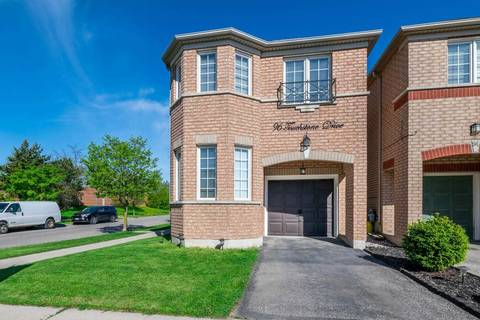 House for sale at 96 Touchstone Dr Toronto Ontario - MLS: W4460674