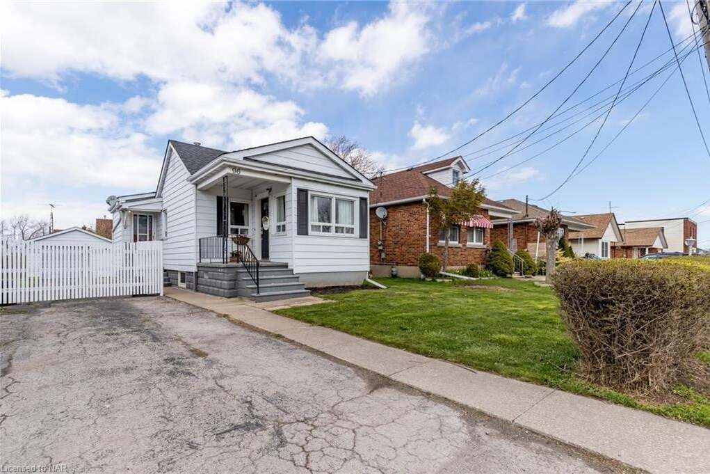 House for sale at 96 Townline Rd West St. Catharines Ontario - MLS: 30807869