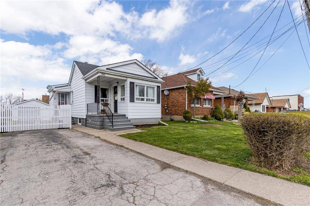House for sale at 96 Townline Rd West Thorold Ontario - MLS: 30799265