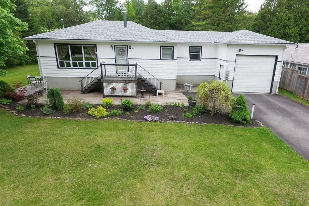 House for sale at 96 Trent Canal Rd Fenelon Falls Ontario - MLS: 262443