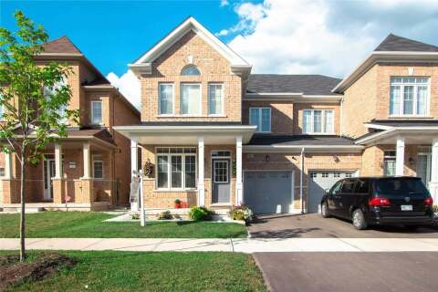Townhouse for sale at 96 Truro Circ Brampton Ontario - MLS: W4859756