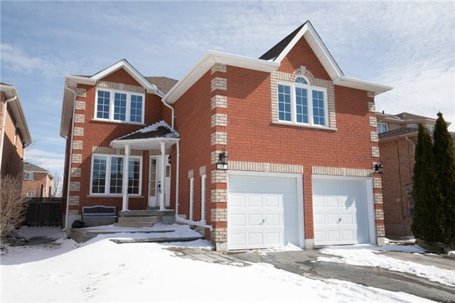 Sold: 96 Violet Street, Barrie, ON