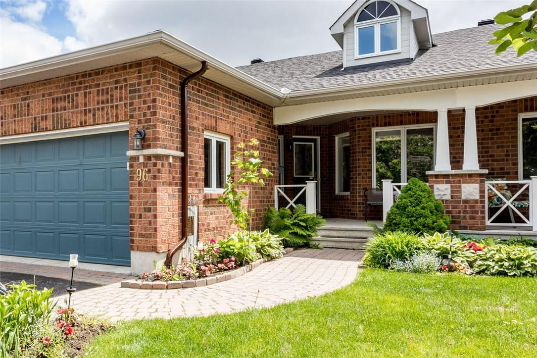 Removed: 96 Waterthrush Crescent, Kanata, ON - Removed on 2019-07-09 08:36:04