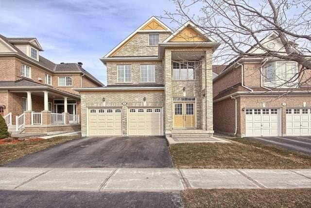 For Sale: 96 Weatherill Road, Markham, ON | 4 Bed, 3 Bath House for $1,425,000. See 20 photos!