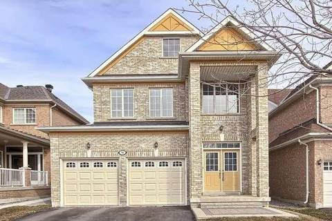 House for sale at 96 Weatherill Rd Markham Ontario - MLS: N4509737