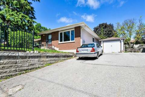House for sale at 96 Wellington St Barrie Ontario - MLS: S4792665