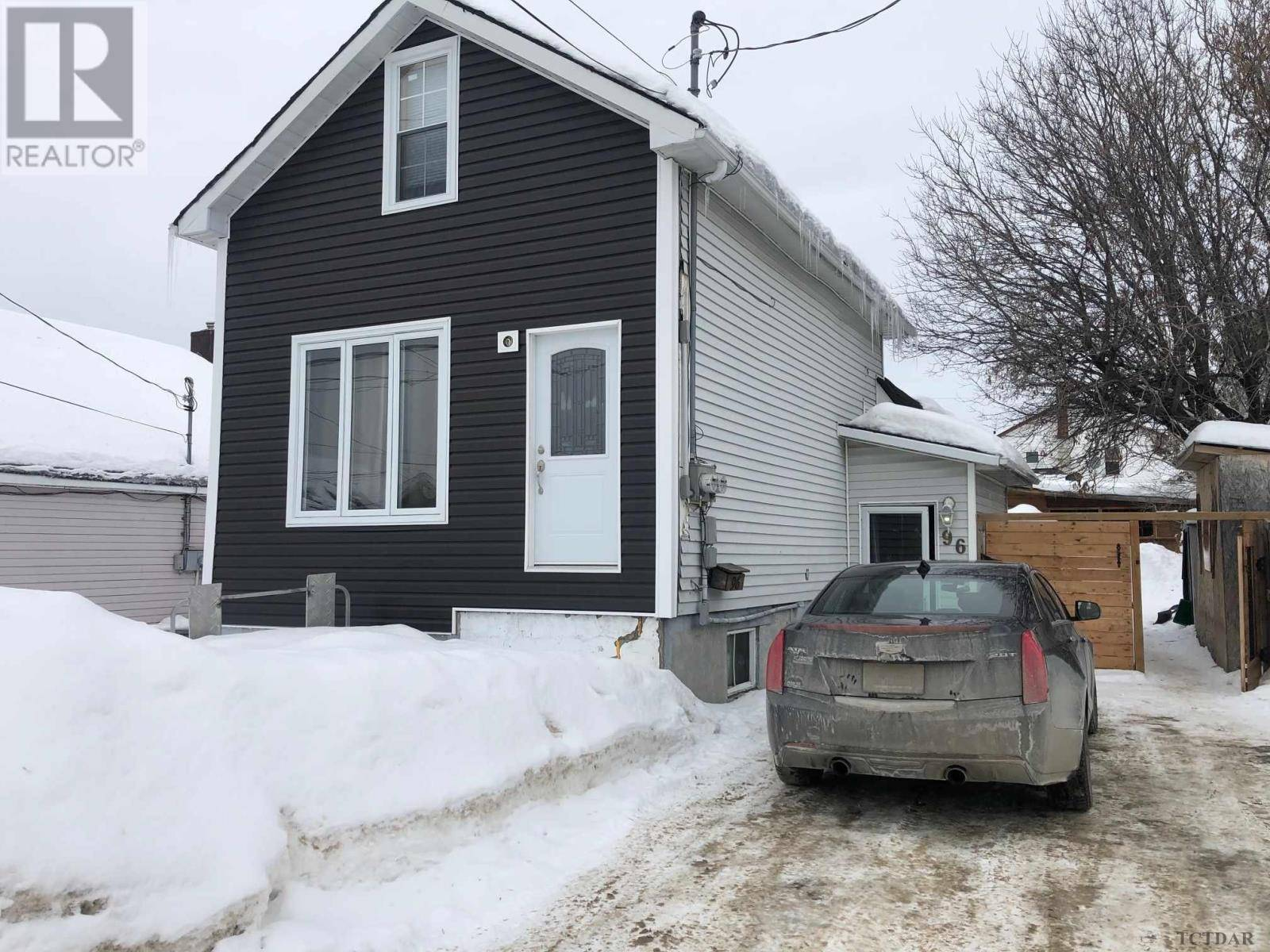 House for sale at 96 Wendy Ave Timmins Ontario - MLS: TM200270