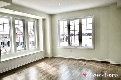 Townhouse for rent at 96 William F Bell Pkwy Richmond Hill Ontario - MLS: N4704883