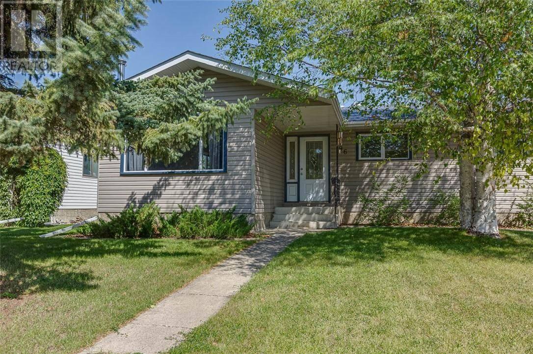 House for sale at 96 Wilson Cres Red Deer Alberta - MLS: ca0175944