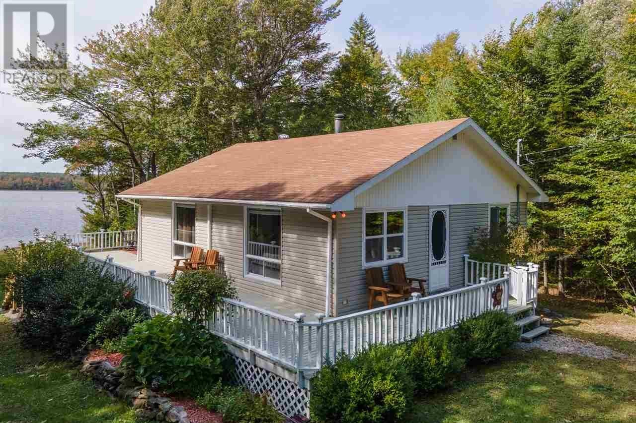 House for sale at 96 Wilson Lake Rd Canaan Nova Scotia - MLS: 202020428