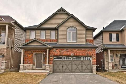 House for sale at 96 Winslow Wy Hamilton Ontario - MLS: X4418200