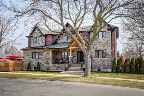 House for sale at 96 Yorkview Dr Toronto Ontario - MLS: W4573747