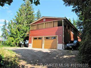 House for sale at 960 4 St Southeast Salmon Arm British Columbia - MLS: 10199335