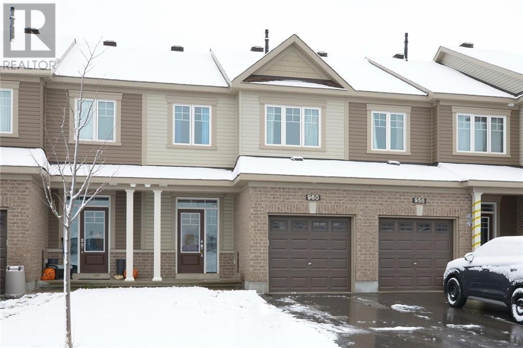Removed: 960 Kilbirnie Drive, Ottawa, ON - Removed on 2019-11-16 06:09:08