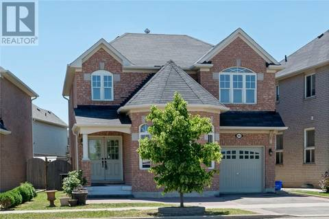 House for rent at 960 Philbrook Dr Milton Ontario - MLS: 30746541